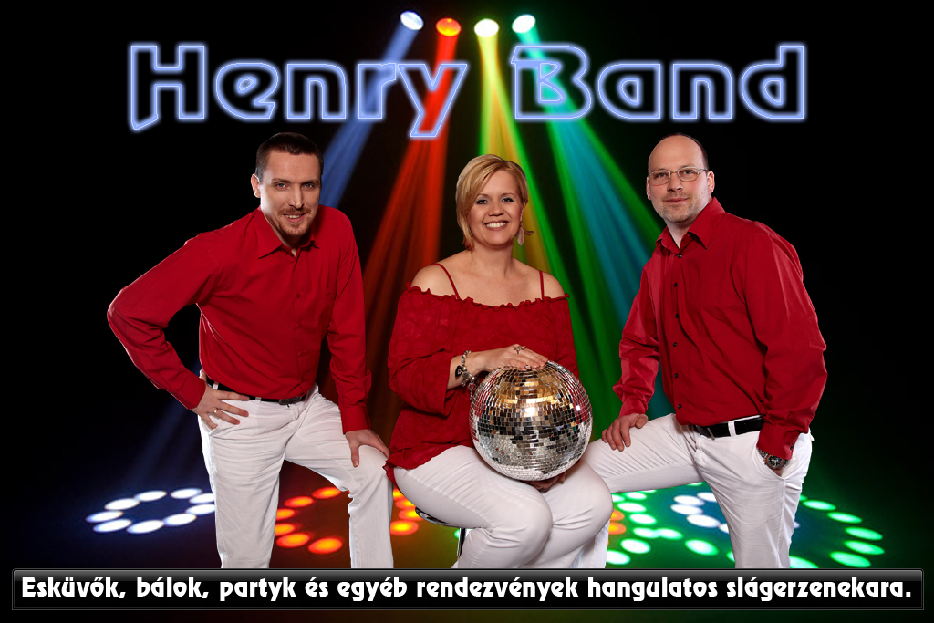 HENRY BAND